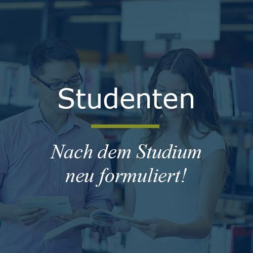 finde deinen beruf für studenten