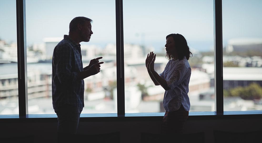 Krach in der Ausbildung – deine Möglichkeiten zur Konfliktbeilegung